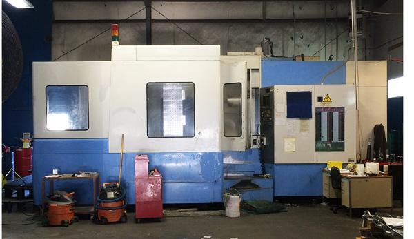Industrial Machinery Solutions Inc  727-216-2139 - CNC HORIZONTAL MC